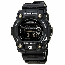 Casio Men's Watch G-Shock G-Rescue Multi-Band 6 Atomic Timekeeping GW7900B-1