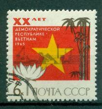 Russie - USSR 1965 - Michel n. 3110 - République démocratique du Vietnam - obl.