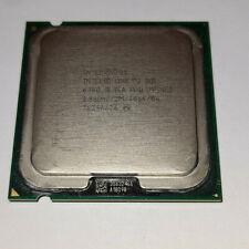 Intel Core 2 Duo E6300 1867 MHz Socket 775