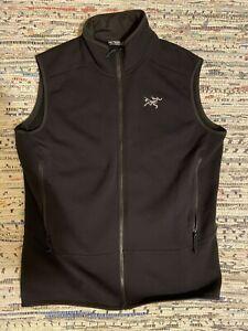 arcteryx vest large