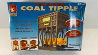 LL 8306  Operating Coal Tipple Ho Scale Kit