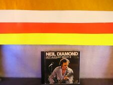 Hot August Night II by Neil Diamond (CD, Nov-1987, Columbia (USA))