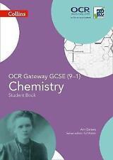 OCR Gateway GCSE Chemistry 9-1 Student Book (GCSE Science 9-1), Daniels, Ann, Go