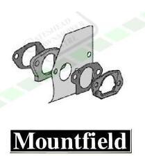 Mountfield (GGP) RM65 Carburetor Mounting Gasket Set Carb