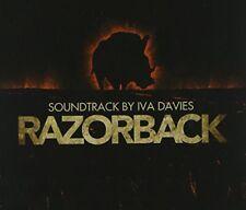 Icehouse - Razorback/Boxes-Ost [New CD] Australia - Import