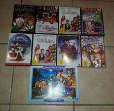 Dvd Paket Sammlung Weihnachtsfilme Kinderfilme Teddy den Niemand haben Wollte
