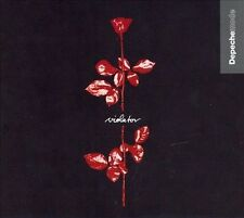 Violator [CD/DVD] [Remaster] by Depeche Mode (CD, Jun-2006, 2 Discs)