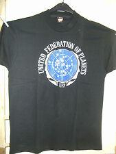 Vintage T-Shirt: Star Trek: United Federation of Planets (XL) (USA, 1990)