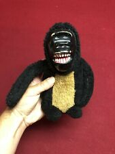 Vintage Dan Dee  Gorilla King Kong Original Toys Plush Stuffed Animal  Beanie