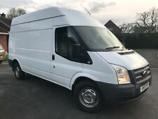 Ford transit panel van 2.2 tdci 350 mwb high roof