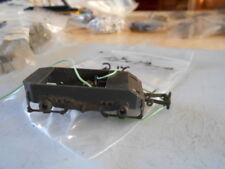 Jouef bogie capteur de locomotive avec lamelles de contact