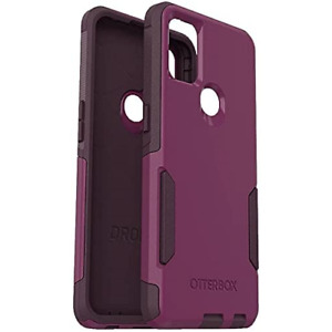 OtterBox Commuter Case for One Plus Nord N10 5G, Violet Way Purple Easy Open Box
