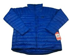 NWT The North Face Men's Morph 800 Down Jacket TURKISH BLUE Size XL NWT