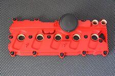 Original Audi R8 Ventildeckel Deckel Zylinder Haube Rot V10 07L103471T