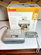 KODAK EASYSHARE SYSTEM C530 5.0MP DIGITAL CAMERA and PRINTER