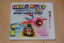 Videojuegos de carreras para Nintendo 3DS