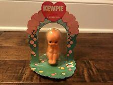 "1974 Vintage (Amsco) ""Kewpie Love"" (Cameo) {Baby} Doll, #1207, Rare!"