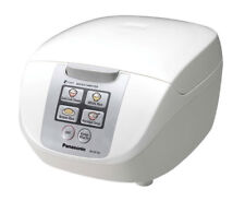 New Panasonic - SR-DF101WST - Rice Cooker - 5 Cup Capacity