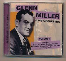 Glenn Miller and his Orchestra CD Volume 4