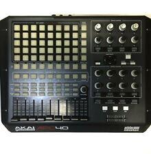 Akai Professional APC40 APC 40 Ableton Controller Digital DJ-All Knobs & Faders