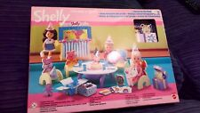 Shelly Little Sister Of Barbie Surprise Birthday Party Set
