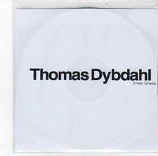 (DK47) Thomas Dybdahl, From Grace - DJ CD