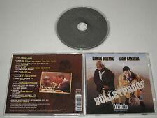 PROVA PROIETTILE/COLONNA SONORA/ELMER AMBRA(MCA/MCD 11498)CD ALBUM