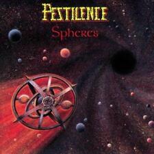 Pestilence - Spheres (NEW 2CD)