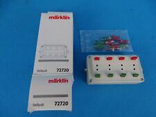 Marklin 72720 Control Box