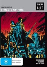 Streets Of Fire (DVD, 2017)