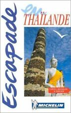Michelin In Your Pocket Thaïlande, 1e