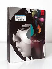 Adobe Creative Suite CS6 - Design Standard - deutsche Vollversion Photoshop MAC