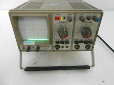 Hameg  Oscilloscope HM 103 mk 538bl
