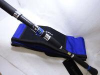 Daiwa Saltiga 63S-3.F Off Shore Spinning Rod From Stylish anglers Japan