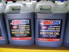 AMSOIL ARO 20w50 Premium Protection Motor Oil 1 Gallon 3.78L