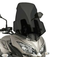 KAWASAKI VERSYS 1000 2015 > PUIG SCREEN DARK SMOKE TOURING WINDSCREEN