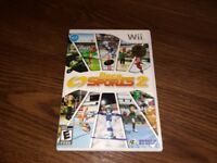 Deca Sports 2 (Nintendo Wii, 2009)