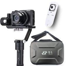 Zhiyun Crane M 3-axle Handheld Stabilizer Gimbal +remote controller for DSLR