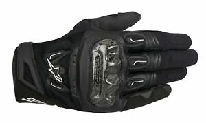 ALPINESTARS SMX-2 AIR CARBON V2 GLOVE GANTS MOTO RACING PISTE ROUTE ROASTER