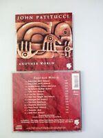 PATITUCCI JOHN - ANOTHER WORLD  -  (GRP)  CD