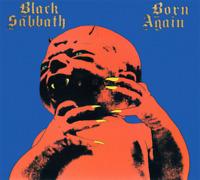 Black Sabbath • Born Again • Deluxe • 2CD • 2011 Sanctuary Records UK ••NEW••