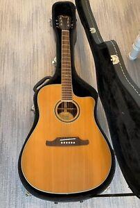 Fender F1030 Acoustic Guitar