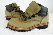 LOSAL Laced Ankle Hiking BOOT  Brown   UK 4 / Eu 37       477 W