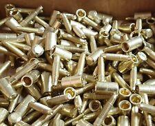 Cerniere anuba nuove de 14 mm in acciaio tropicale,,,cartone di 50 coppie,