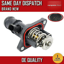 AUDI A3 1.6 1996>2003 THERMOSTAT+THERMOSTAT HOUSING WITH SEAL 06A121114 1 YR WTY