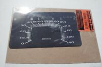 Premium Dash Decal SPEEDO ONLY 69 70 71 Plymouth Fury POLICE 140 MPH 6971CF06