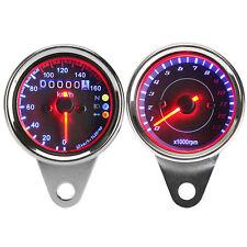 Speedometer Odo Tachometer For Yamaha V-Star XVS 650 950 1100 Classic Silverado