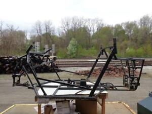 2014 2015 Arctic Cat Wildcat Trail 700 FRAME CHASSIS