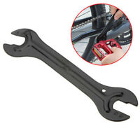 1pcs x Bike Bicycle Wheel Axle Hub Cone Wrench Pedal Spanner Tool 13/14/15/16mm