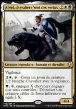 MTG - Aryel, chevalière Vent des vertus X1 - Rare - Dominaria - 192/269 - VF Fra